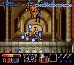 Magic Sword - Fiche de jeu Mini_170578163