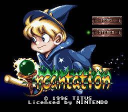 Incantation - Fiche de jeu Mini_170657251