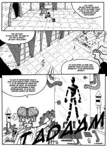 [Manga amateur] Golden Skull - Page 4 Mini_175737pl16