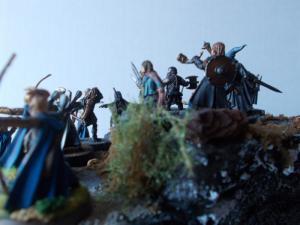 Mes dioramas - Diorama Pirates 06/2020 Mini_200814DSCN1347