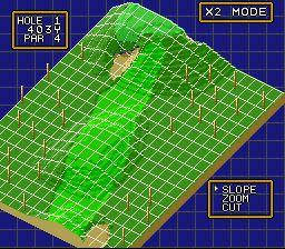 HAL's Hole in One Golf - Fiche de jeu Mini_208766234