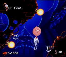 Earthworm Jim 2 - Fiche de jeu Mini_210897ewj23