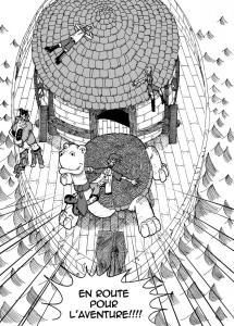 [Manga amateur] Golden Skull - Page 4 Mini_214639pl13