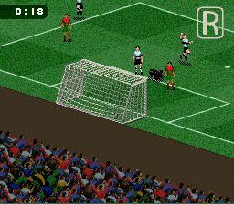 FIFA 97 - Fiche de jeu Mini_223480383