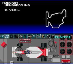 F1 Pole Position - Fiche de jeu Mini_225564754