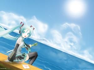 Vocaloid [Musique] Mini_230987346141