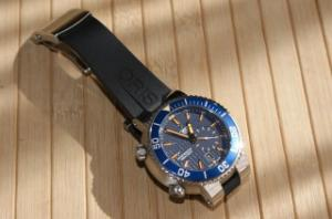 Ma nouvelle (1) : Oris Great Barrier Reef Mini_260401DSC02020