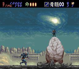 Hagane : The Final Conflict - Fiche de jeu Mini_261291482