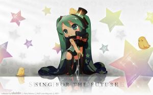 Vocaloid [Musique] Mini_275708511092