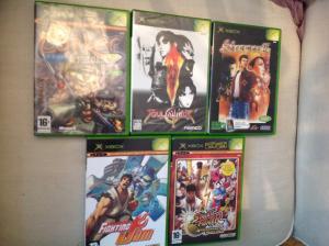 [VDS]Jeux Xbox(Conker,Shenmue2,SF anniv...) Mini_283147image233
