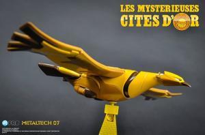 Les Mystérieuses Cités d'Or (Produits dérivés) - Page 2 Mini_286986grandcondormetaltech