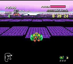 F-Zero - Fiche de jeu Mini_303839804