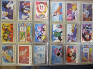 Ma petite collection pocket monsters Mini_308777P1000216