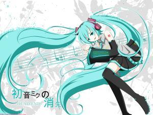 Vocaloid [Musique] Mini_310988416957