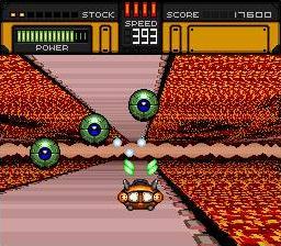 HyperZone - Fiche de jeu Mini_319061836