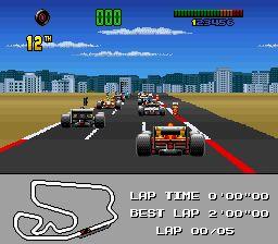 F1 World Championship Edition - Fiche de jeu Mini_330844213