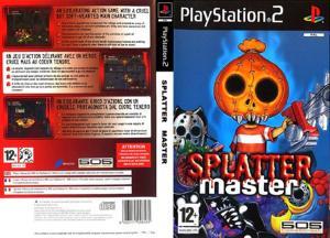 [PS2] SPLATTER MASTER la vraie fin Mini_331916splatter