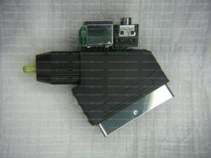 Commande groupée kits RGB NES/FC, N64, Atari 2600 - Saison 2 Mini_337422FCAVEtim