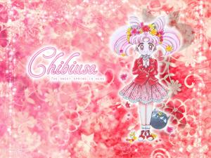 Sailor Moon Mini_341722ChibiusaWallpaperbyheartbreakdi