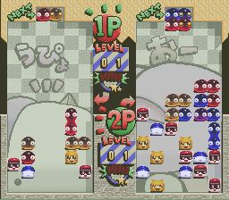 Hebereke's Popoitto - Fiche de jeu Mini_343619484