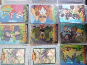 Ma petite collection pocket monsters Mini_344440P1000205
