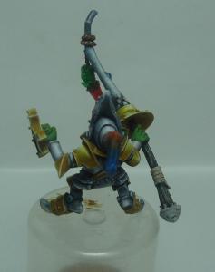 Les réalisations de Pepito (nouveau projet : diorama dans un marécage) Mini_363746Cochongob45