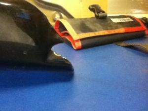 Réparation sabot Ermax Mini_372314sabot