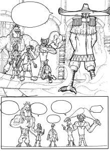 [Manga amateur] Golden Skull - Page 4 Mini_377556pl15