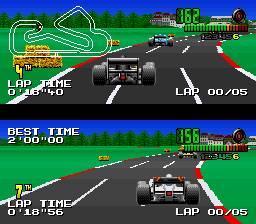 F1 World Championship Edition - Fiche de jeu Mini_406769894