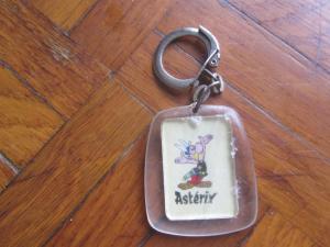 Porte clé astérix Absorba? Mini_407914IMG1591