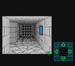 Dungeon Master - Fiche de jeu Mini_408039482