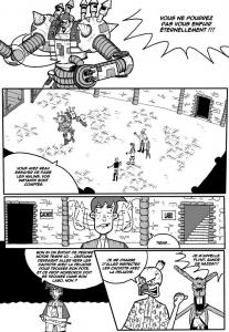 [Manga amateur] Golden Skull - Page 3 Mini_408848pl06