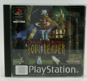 "Jeux ""multi-version"" black label PS1 Mini_422916SoulReaver1"