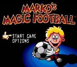 Marko's Magic Football - Fiche de jeu Mini_426085651