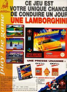 Lamborghini : American Challenge - Fiche de jeu Mini_434866LamborghiniAmericanChallenge
