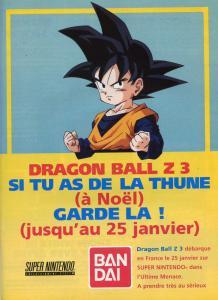 Dragon Ball Z : Ultime Menace - Fiche de jeu Mini_448944DragonBallZ3