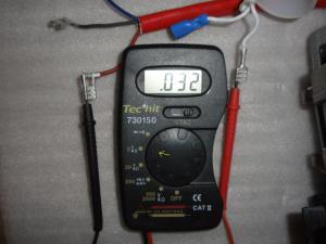 Branchement moteur électrique monophase de betonniere Mini_466157Moteur6