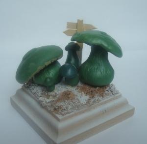 Les réalisations de Pepito (nouveau projet : diorama dans un marécage) Mini_489956Cochongob3