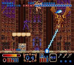 Magic Sword - Fiche de jeu Mini_491177384