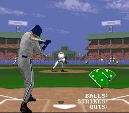 Frank Thomas Big Hurt Baseball - Fiche de jeu Mini_494034322
