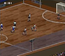 FIFA 97 - Fiche de jeu Mini_499296734