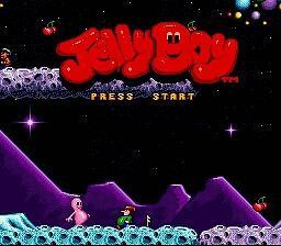 Jelly Boy - Fiche de jeu Mini_521651131