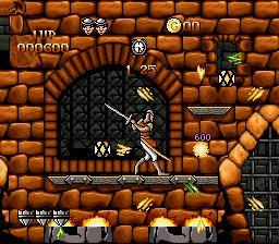 Dragon's Lair - Fiche de jeu Mini_533101573
