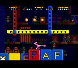 Jelly Boy - Fiche de jeu Mini_535785374
