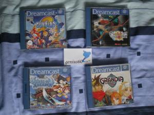 ma collection, dreamcast inside !! Mini_540381rare2