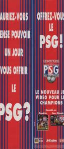 Champions World Class Soccer - Fiche de jeu Mini_540949ChampionWorldClassSoccerendorsedbyPSG