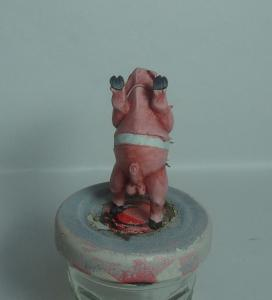 Les réalisations de Pepito (nouveau projet : diorama dans un marécage) Mini_542822Cochongob53