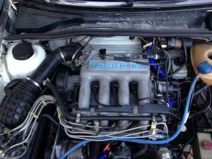 Golf II TI 16s KR 1987 Mini_555575moteur