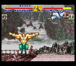 Fatal Fury Special - Fiche de jeu Mini_556595723