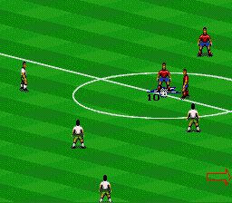 FIFA International Soccer - Fiche de jeu Mini_558159442